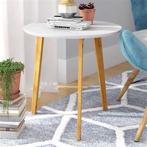 Gossard End Table