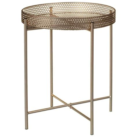 Gould Coffee Table with Tray Top