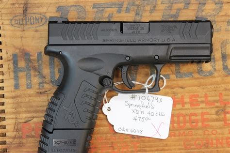 Vortex Gow Much Springfield Armory 40 Caliber Cost.