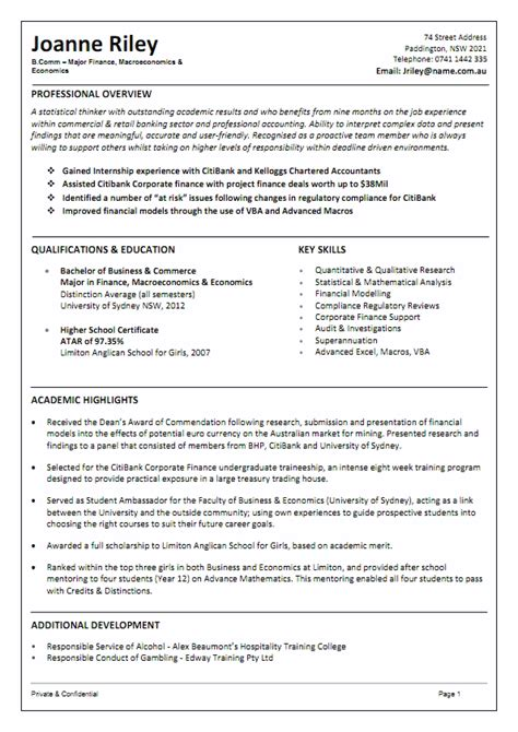 professional resume writers australia how many pages should a professional resume be samples of resumes graduate - Professional Resume Writers Australia