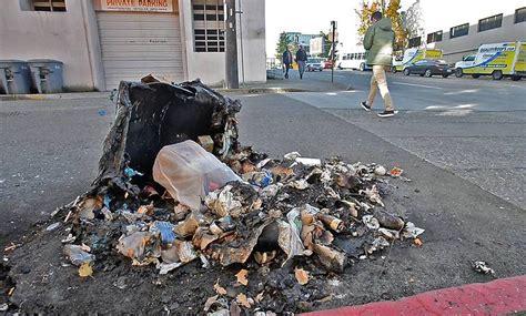 Credit Card Agent Davao City Graffiti Cleanup City Of Tacoma