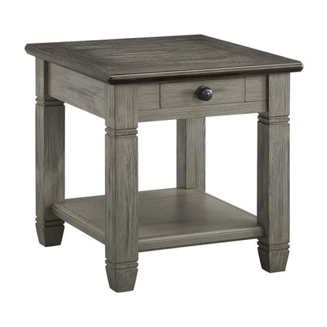 Granby End Table