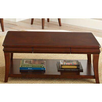 Grange 3 Piece Coffee Table Set