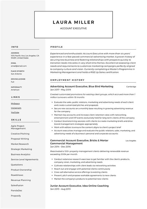 great resumes fast review employment news application