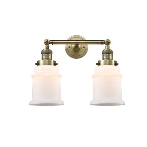 Greeley 2-Light Vanity Light