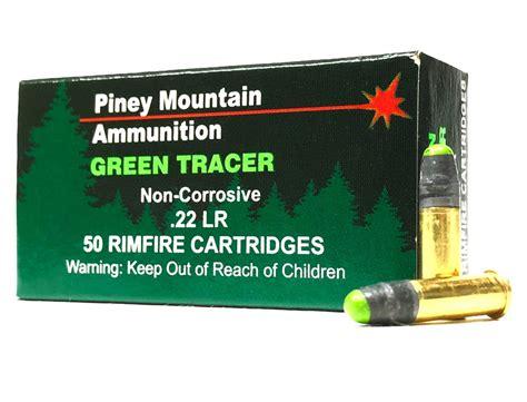 Ammunition Green Mountain Ammunition.