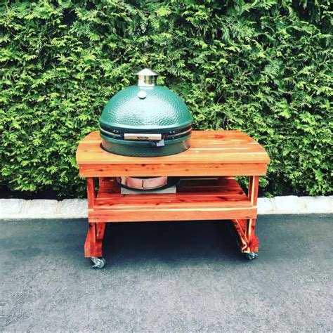 Green Egg Tables