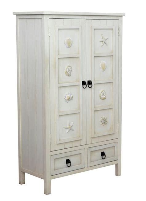 Greendale 2 Door 2 Drawer Accent Cabinet