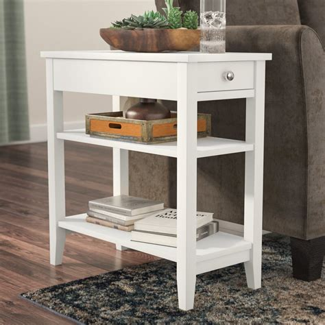 Greenspan End Table