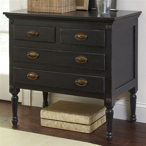 Griffith 4 Drawer Accent Chest