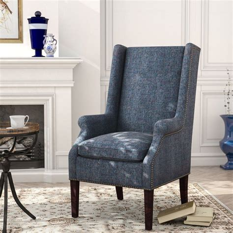 Grigsby Wingback Chair