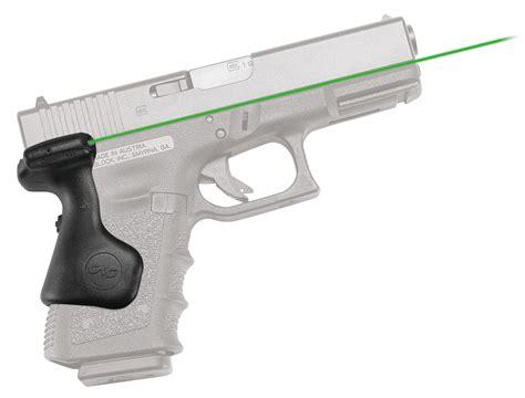 Glock-19 Grip Laser For Glock 19.