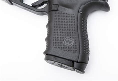 Glock-19 Grip Plug For Glock 19 Gen 5.