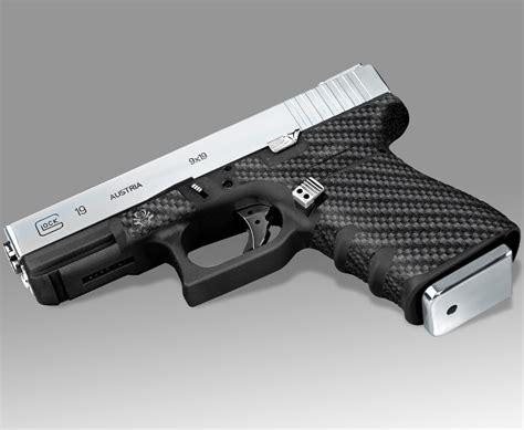 Glock-19 Grip Tape For Glock 19 Slide.