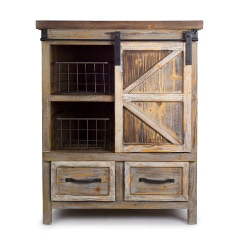 Griswold Accent Cabinet