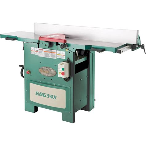 Grizzly Jointer Planer
