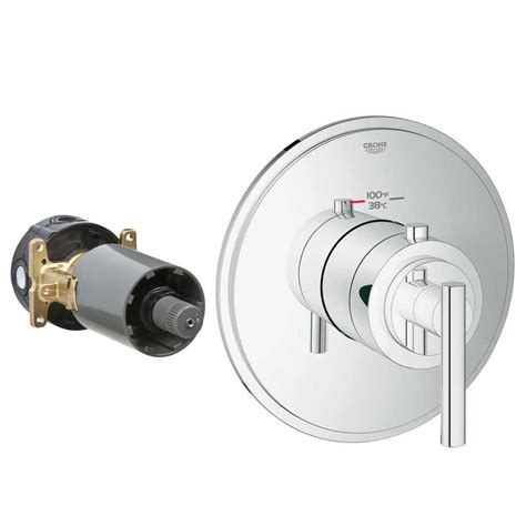 Grohe GrohFlex Universal Rough-In Box