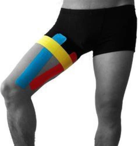 groin strain hip flexor taping for plantar fasciitis