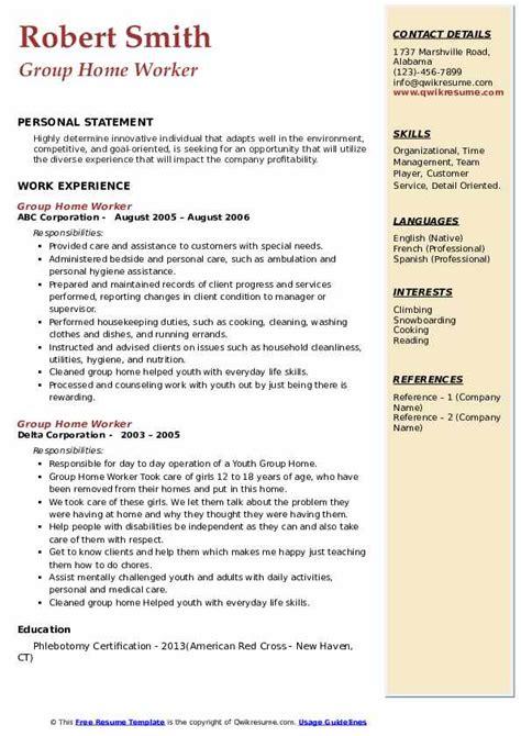 Group Resume Format Free Resume Format Basic Resume Format Eduers