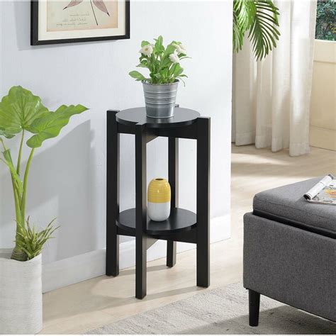 Grovetown Multi-Tiered Plant Stand