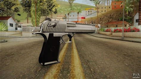 Ammunition Gta San Andreas Desert Eagle Ammunition.
