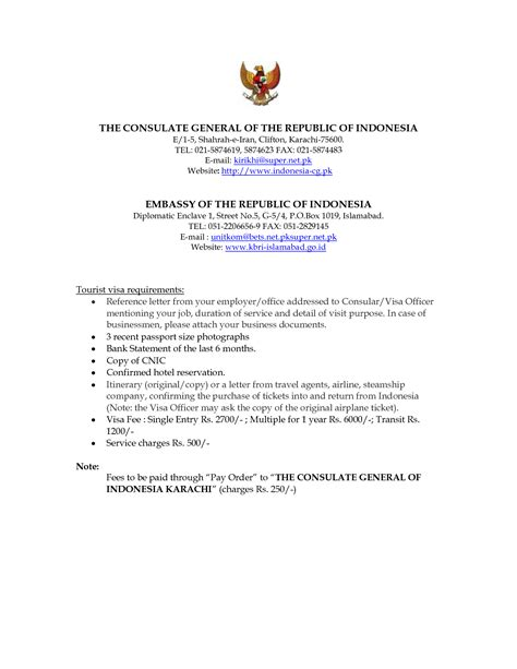 Guarantee Letter Format Us Visa Visa Form Letter Of Guarantee Format India Lawyers