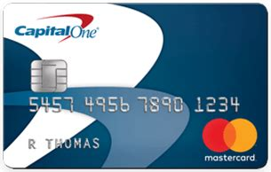 Costco Credit Card After Bankruptcy Guaranteed Approval Mastercard Credit Card Capital One