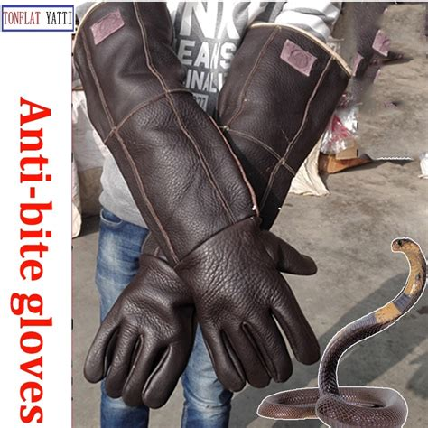 Guard Dog Training Gloves