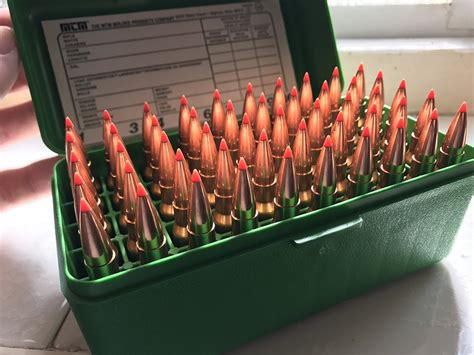 Ammunition Guide To Reloading Ammunition.