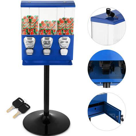 Credit Card Gumball Machine Gumball Machines Direct Bulk Vending Machine Parts