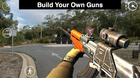 Gun-Builder Gun Builder 3 Game.