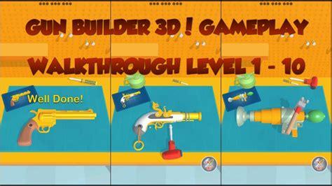Gun-Builder Gun Builder 3d Lite.