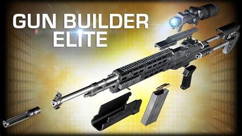 Gun-Builder Gun Builder Agame.