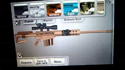 Gun-Builder Gun Builder App Cheats.