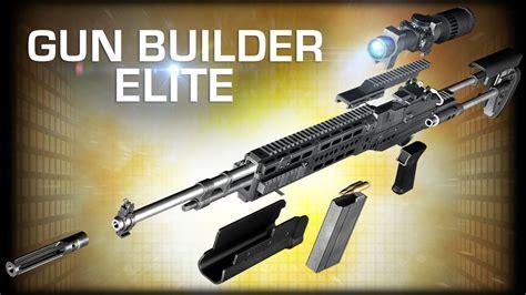 Gun-Builder Gun Builder Elite Coins.