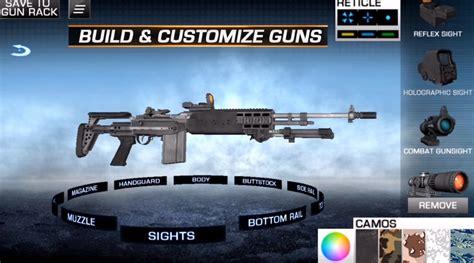 Gun-Builder Gun Builder Elite Full Ulock Apk.