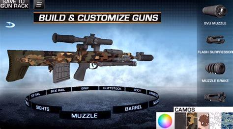 Gun-Builder Gun Builder Elite Mod Apk 3.1.7.