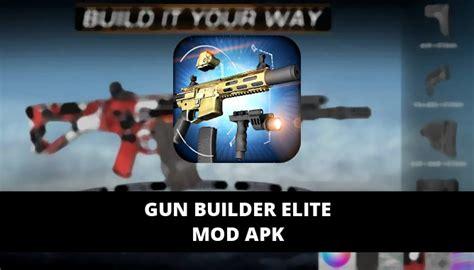 Gun-Builder Gun Builder Elite Unlock All Weapons Hack.