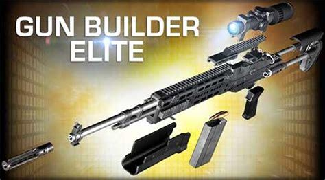 Gun-Builder Gun Builder Elite Version 3.1.7.