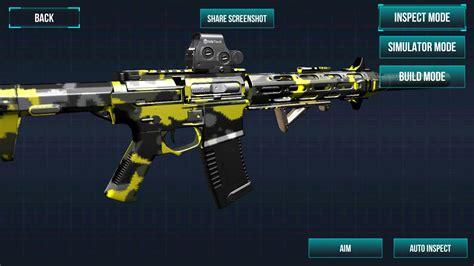 Gun-Builder Gun Builder Game 3d.