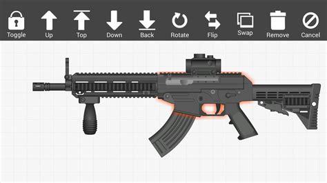 Gun-Builder Gun Builder Online Game.