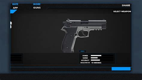 Gun-Builder Gun Builder Simulator 2.