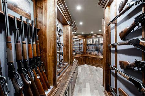 Gun-Builder Gun Room Builders.