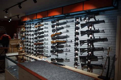 Main-Keyword Gun Shop Melbourne.
