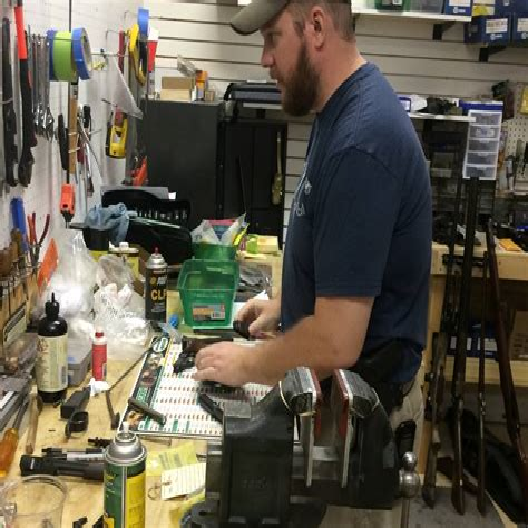 Gun-Shop Gun Store Pahrump Nevada.