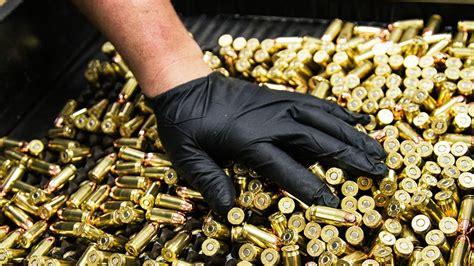 Gunsamerica Gunsamerica Freedom Munitions Factory Tour.