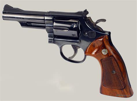 Gunsamerica Gunsamerica Used Smith And Wesson 19.