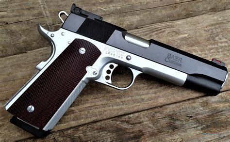 Gunsamerica Gunsamerica/les Baer 1911 For Sale.
