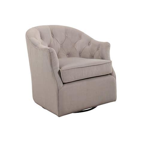 Guthridge Swivel Club Chair