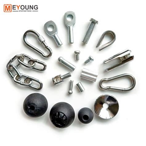gym equipment replacement parts